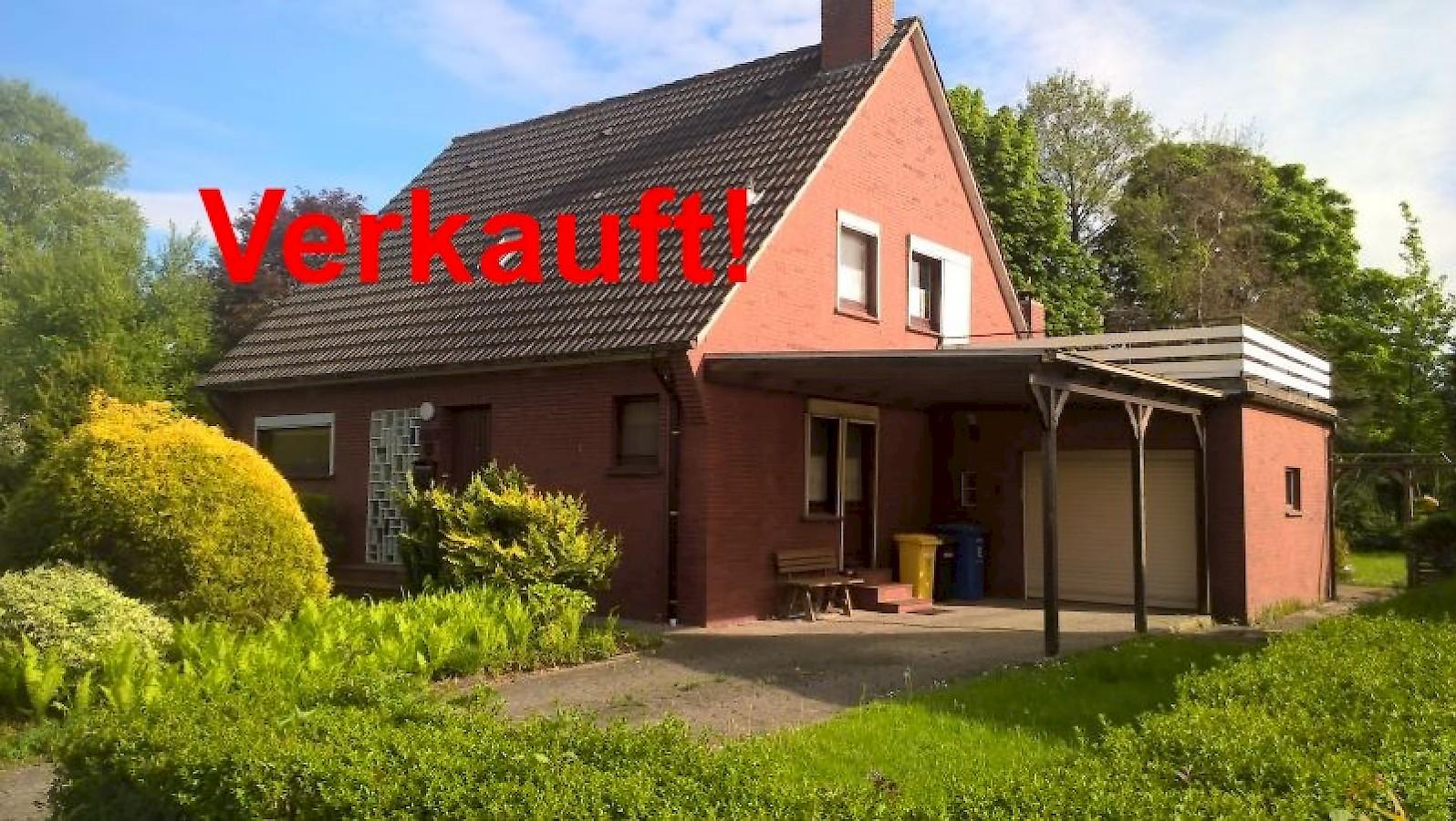 Immobilien Emden und Ostfriesland Großes Haus in Emden